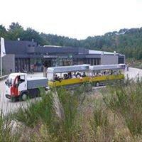 Staatsbosbeheer Bezoekerscentrum Schoorl