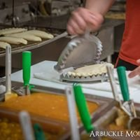 Arbuckle Mountain Fried Pies
