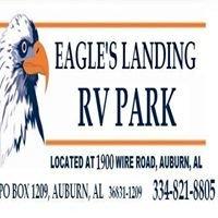 Eagles Landing RV