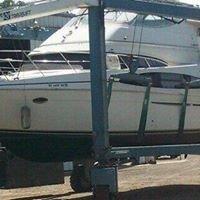 Applegate Cove Marina, LLC