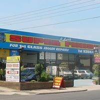 Coburg Super Finish Smash Repairs
