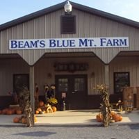 Beam's Blue Mountain Farm
