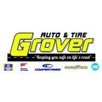 Grover Auto & Tire Inc.