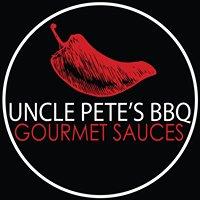Uncle Pete's BBQ - Gourmet Sauces