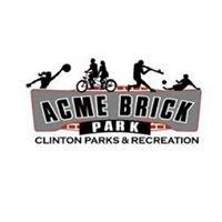 Acme Brick Park Fitness & Racquetball Center