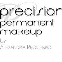 Precision Permanent Makeup by Alexandria Procenko