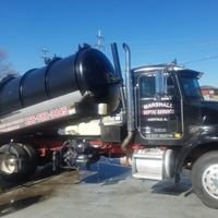 Marshall Septic Service Tank Pumping
