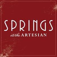 Springs at the Artesian