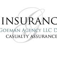 Goeman Agency LLC DBA Casualty Assurance