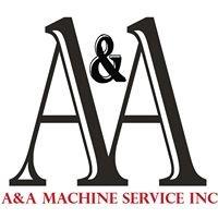A&A Machine