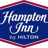 Hampton Inn Charleston - Southridge