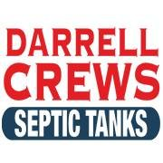 Darrell Crews Septic Tanks