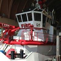 LA City Fire Station 112