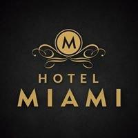 Hotel Miami Manta