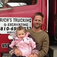 Richs Trucking & Excavating Service