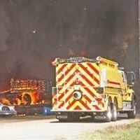 Lockwood Rural Fire District #8