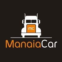 Manaiacar - Reutilização de peças para camiões