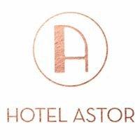 Hotel Astor Miami Beach