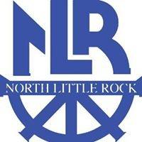 North Little Rock Fire Department