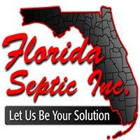 Florida Septic, Inc.