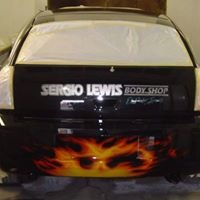 Sergio Lewis Body Shop
