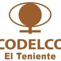 Codelco Chile División El Teniente