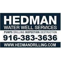 Hedman Drilling