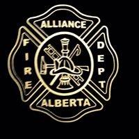 Alliance Volunteer Fire Department