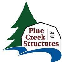 Pine Creek Structures Zelienople