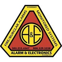 Alarm and Electronics