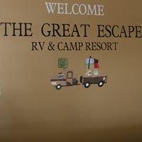 Great Escape RV & Camp Resort