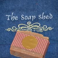 The Soap Shed