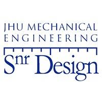 Johns Hopkins University - Mechanical Engineering Senior Design