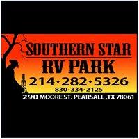 Southern Star RV Park & Propane Refill Center- Pearsall, TX