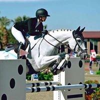 Morgan Caplane Equestrian