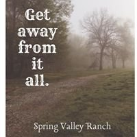 Spring Valley Ranch