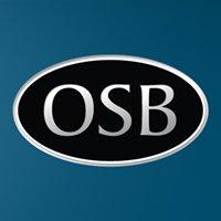 OSB - Oklahoma State Bank