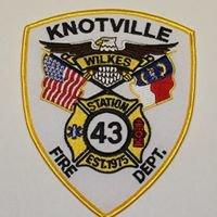 Knotville Fire Dept.