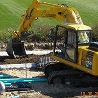 Camara Excavating