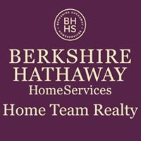 Berkshire Hathaway HomeServices Home Team Realty