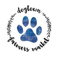 Dogtown Farmers' Market NLR
