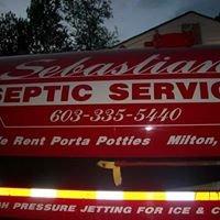 Sebastian Septic Service LLC