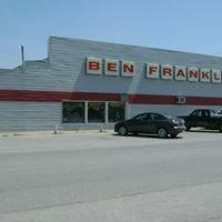 Ben Franklin Carthage, Illinois