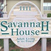 Savannah House of Norman