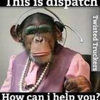 Dakin Dispatch Services