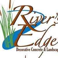 Rivers Edge Decorative Concrete, LLC