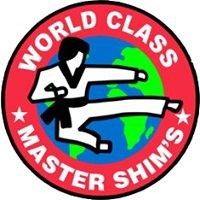 Master Shim's World Class Tae Kwon Do