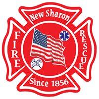 New Sharon Fire & Rescue