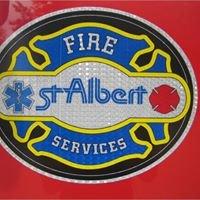 St Albert Fire Department