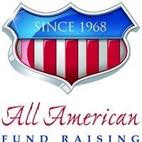 All American Fund Raising